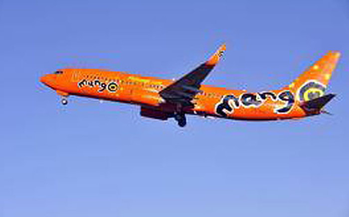FILE: Mango says some flights will be delayed  after a man died while boarding a flight at OR Tambo. Picture: EWN.