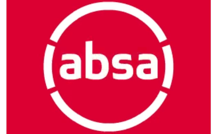The new Absa logo. Picture: Supplied