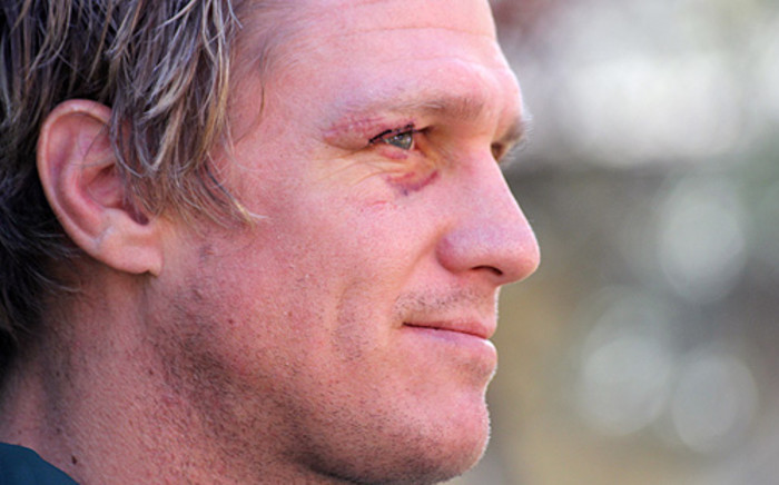 """Jean de Villiers says he has made peace with the fact he will probably never win a Currie Cup. Picture: Taurai Maduna/EWN"""""""