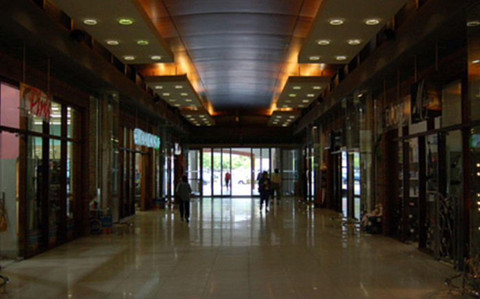 Waterstone Village Mall in Somerset West was targeted by robbers. Picture: www.waterstonevillage.co.za