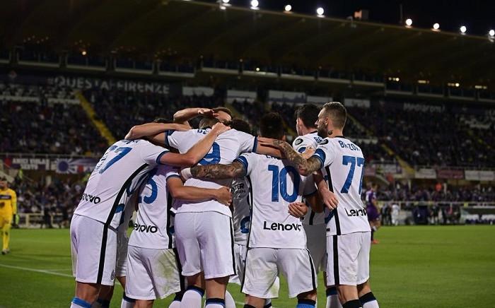 Inter Milan beat Fiorentina 3-1 on 21 September 2021. Picture: @Inter/Twitter.