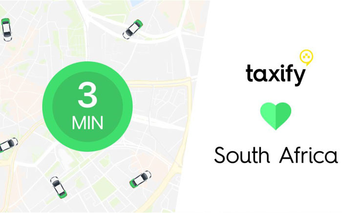 Taxify. Picture: Facebook