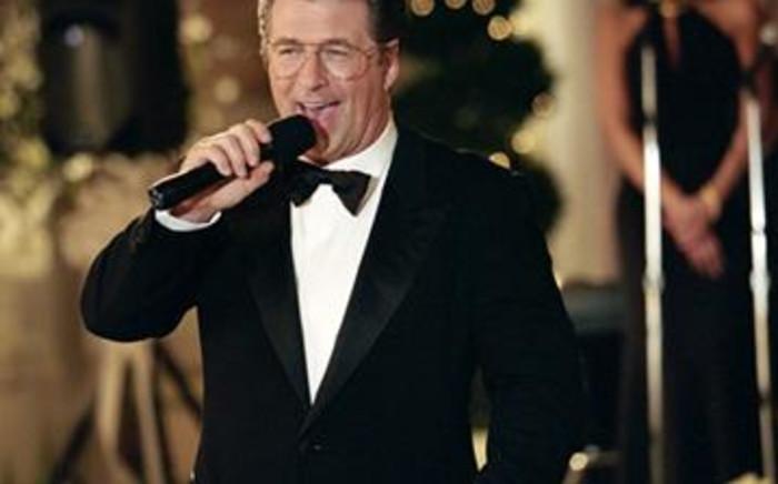Actor Alec Baldwin. Picture: AFP
