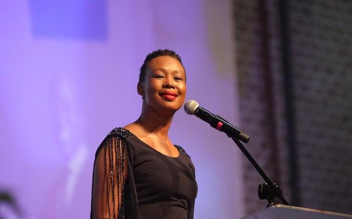FILE: Communications Minister Stella Ndabeni-Abrahams. Picture: EWN