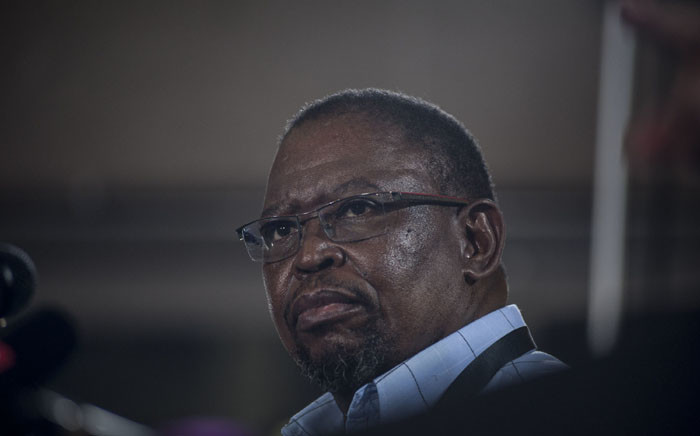 FILE: Enoch Gondongwana said while there are policy positions on how to tackle the country's embattled state-owned enterprises, it must be understood that the country cannot tackle all of its challenges at the same time. Picture: EWN