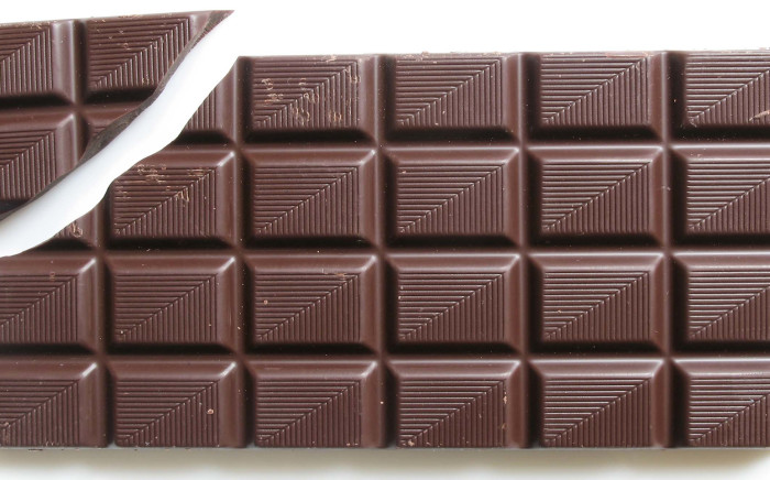 More Europeans are giving up chocolate as the result of the crippling economic crisis.