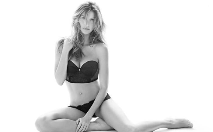Brazilian model Gisele Bundchen. Picture: Gisele Bundchen Official Facebook Page.