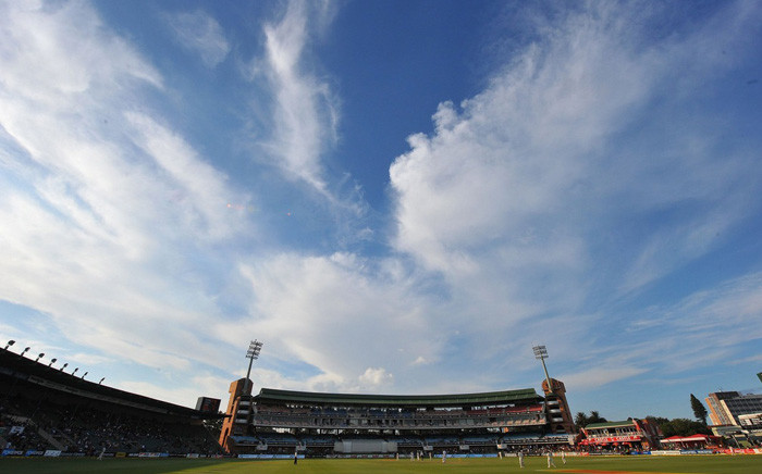 A screengrab of St George's Park Picture: @OfficialCSA.