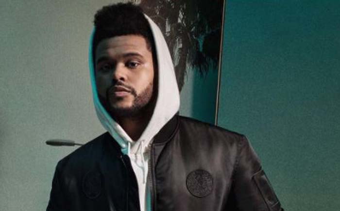 American musician. Picture: Instagram/theweeknd