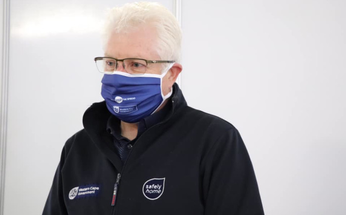 Premier Alan Winde said in vulnerable and high-density areas, in particular, it's safer for children to be in school. Picture: Twitter