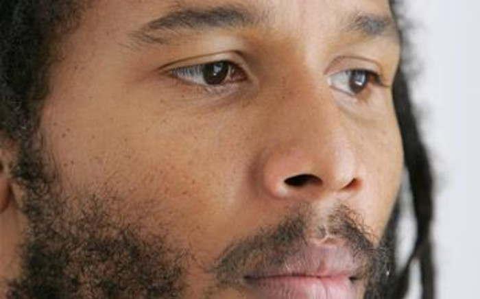 Bob Marley's son Ziggy Marley. Picture: AFP