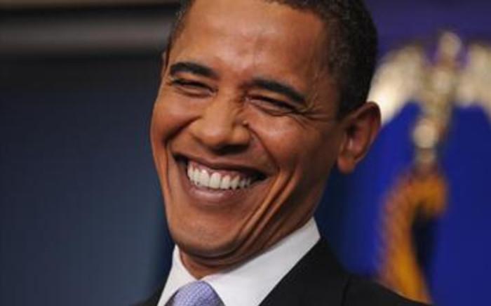 United States President Barack Obama. Picture: AFP