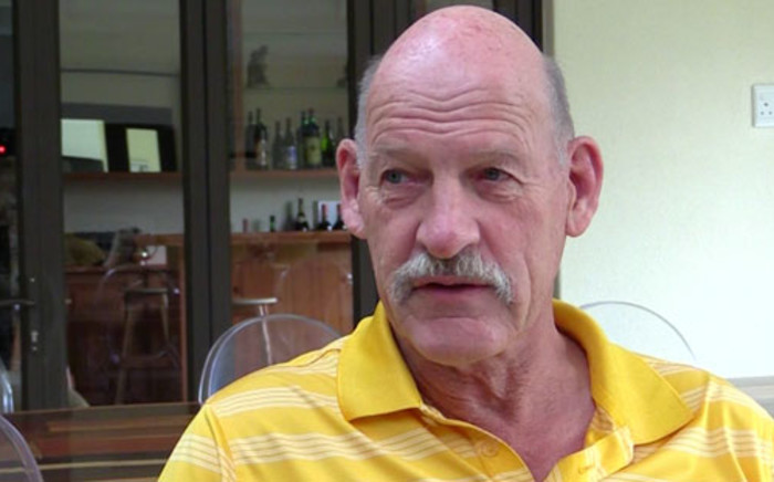 Clive Rice.  Picture: Christa Eybers/EWN.