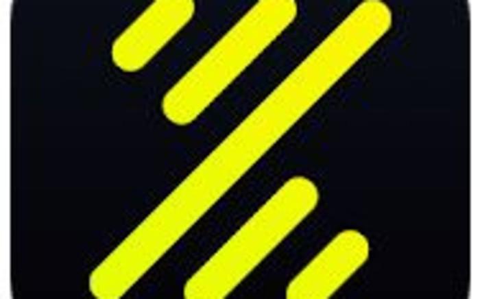 Zynn logo. Picture: App Store screenshot
