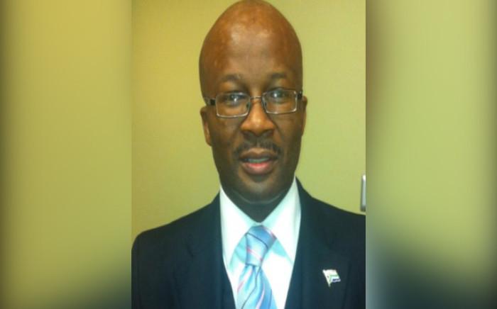 FILE: Treasury's Director-General Dondo Mogajane. Picture: LinkedIn.