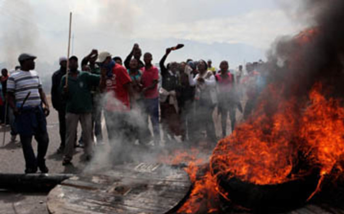 FILE: The ANC'S Maurencia Gillion says Theewaterskloof Municipality officials have accepted a memorandum.