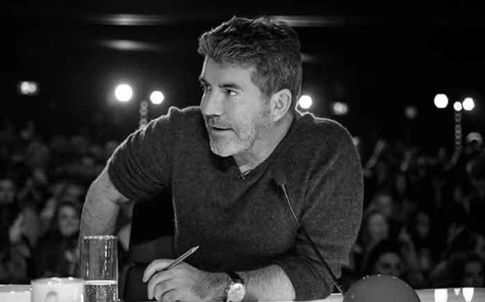 Simon Cowell. Picture: @simoncowell/Instagram