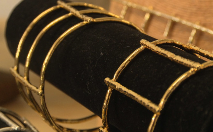 FILE: The value of the goods stolen is not known at this stage. Picture: Robben Island Jewellery.