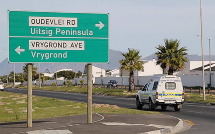 Authorities say plans are in place to eradicate taxi violence in Vrygrond and surrounding areas. Picture: Supplied.