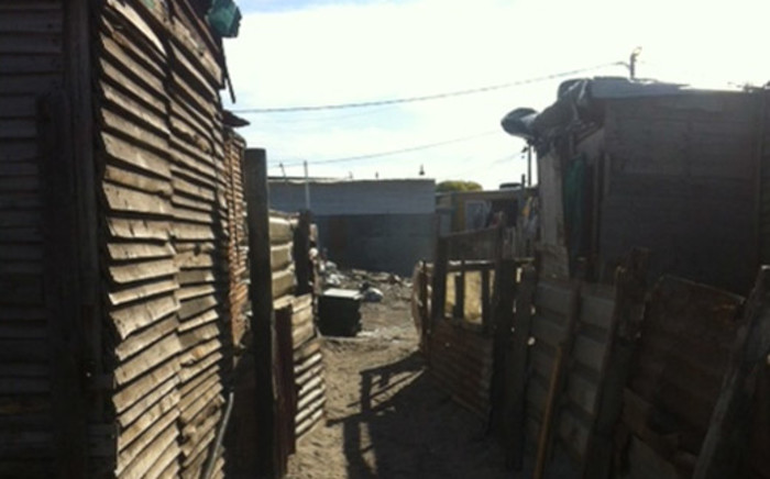 WC police say gangsterism in the province is under control - without the military's help. Picture: Carmel Loggenberg/EWN