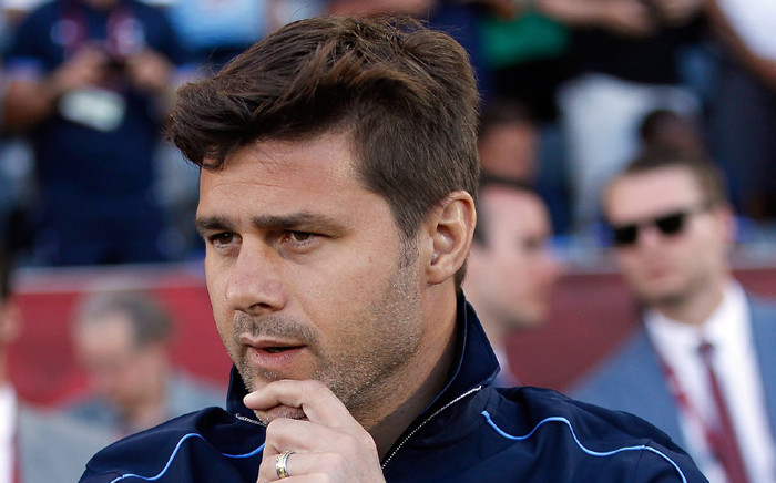 Tottenham Hotspur manager Mauricio Pochettino. Picture: Tottenham Hotspur official Facebook page.
