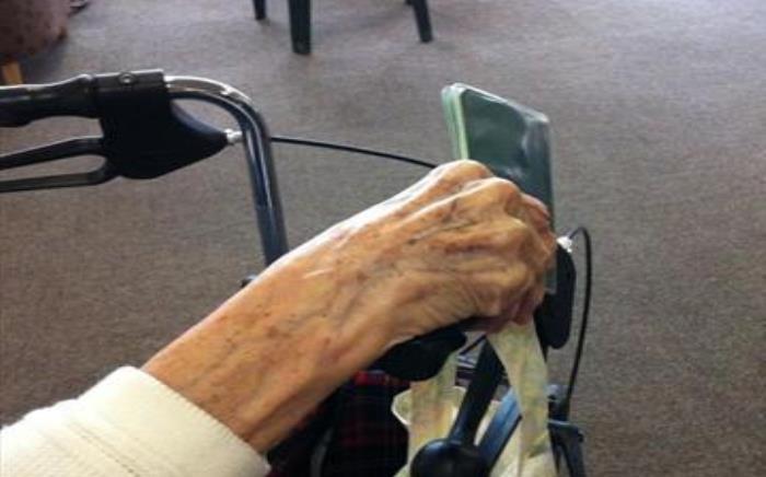 FILE: Social Development MEC Albert Fritz has urged the elderly to access their service centres. Picture: Aletta Gardner/EWN