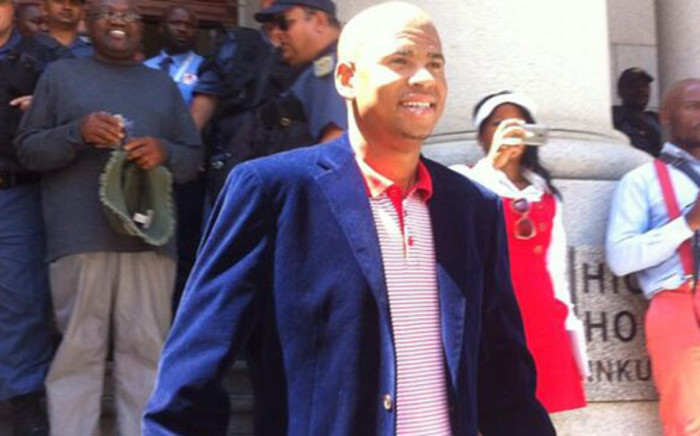 FILE: Loyiso Nkohla. Picture: Siyabonga Sesant/EWN.