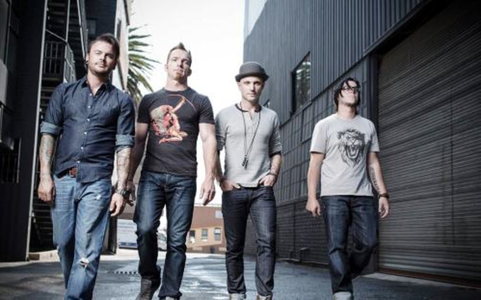 The Parlotones have thrown their support behind a new HIV vaccine research project. Picture: Facebook.
