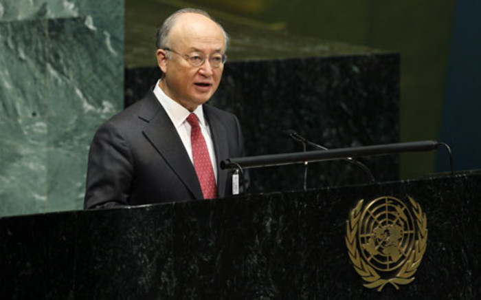 The Director General of the International Atomic Energy Agency (IAEA), Yukiya Amano. Picture: The United Nations.