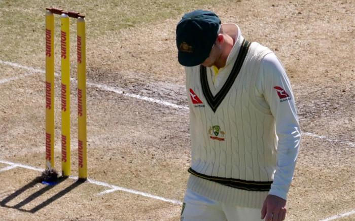 Steve Smith. Picture: Cricket Australia