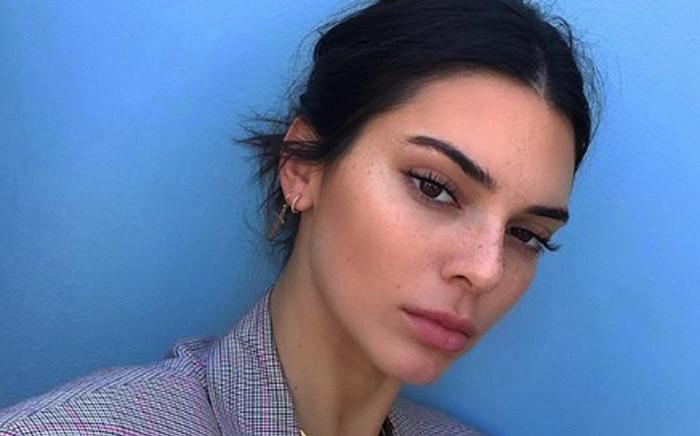 Model Kendall Jenner. Picture: @kendalljenner/Instagram.