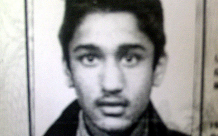 ID photo of Mohammed Fayaz Kazi. Picture: Supplied