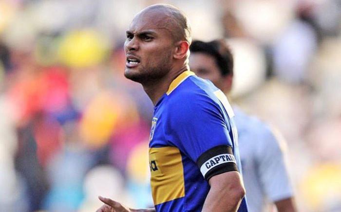Cape Town City FC's Robyn Johannes. Picture: @CapeTownCityFC/Twitter