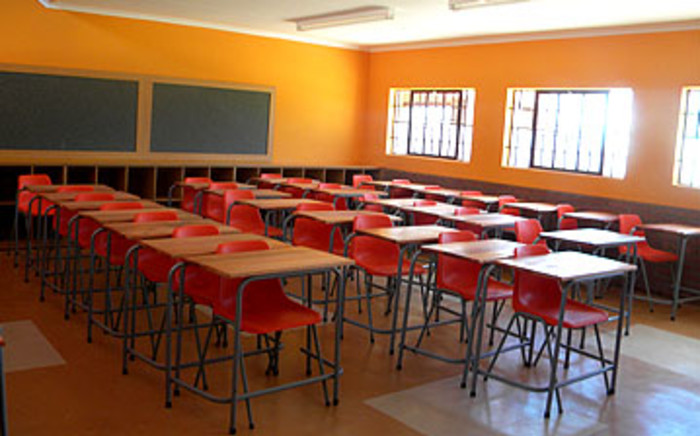 FILE: Almost 100 schools in the Eastern Cape accused the Department of Education of failing to employ teachers. Picture: Supplied.