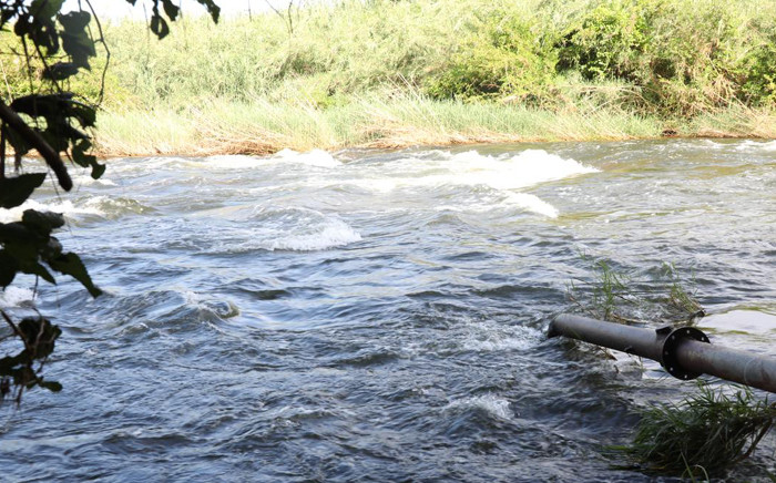 The Crocodile River running through the Nyati Bush and Riverbreak lodge. Picture: Ahmed Kajee/EWN
