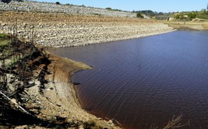 FILE: Both Zambia and Angola have been hard hit by spells of drought. Picture: EWN.