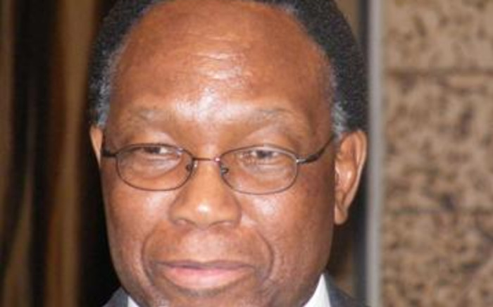 Deputy South African President Kgalema Motlanthe. Picture: EWN