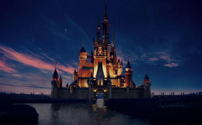 Walt Disney studio. Picture: AFP.