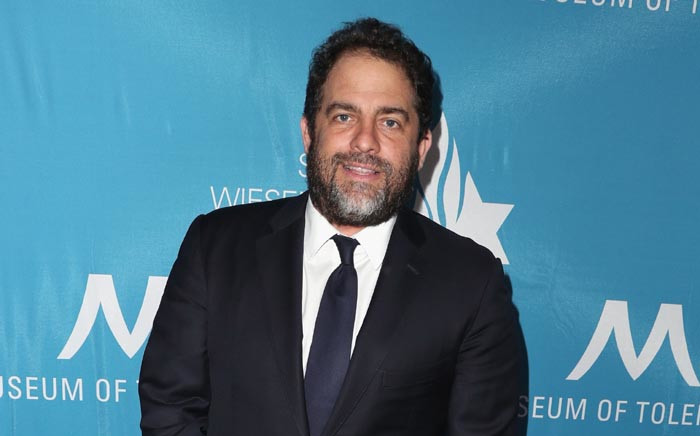 FILE: Film director Brett Ratner. Picture: Getty Images/AFP