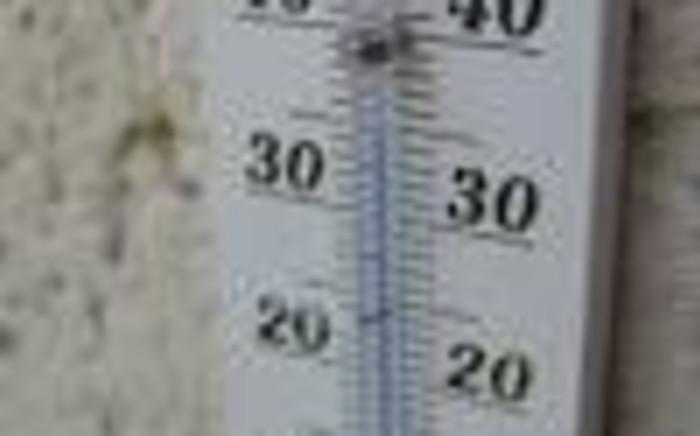 Heatwave. Picture: Supplied.