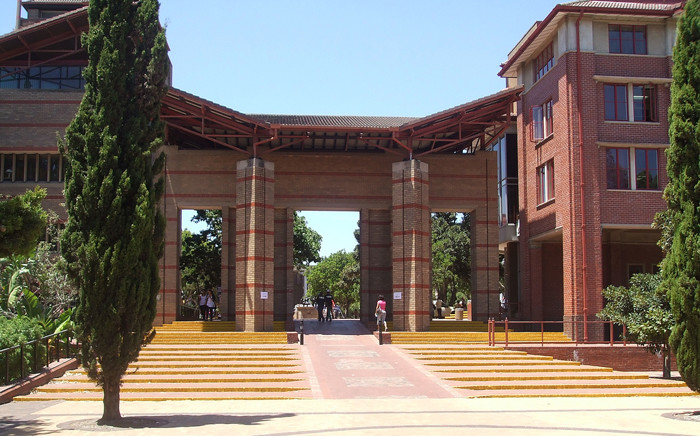 FILE: The University of Western Cape. Picture: Facebook.