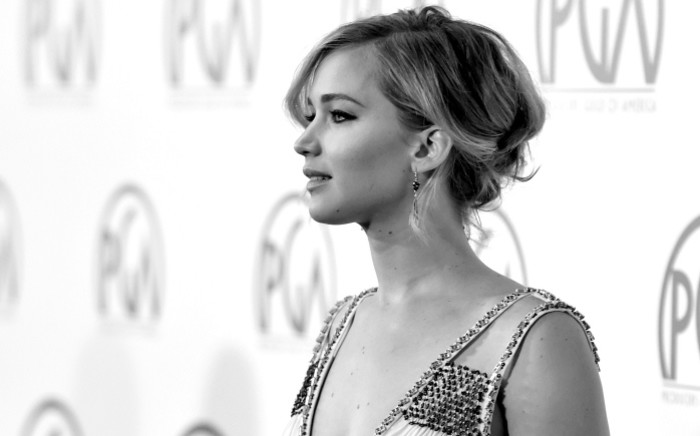 FILE: Actress Jennifer Lawrence. Picture: AFP