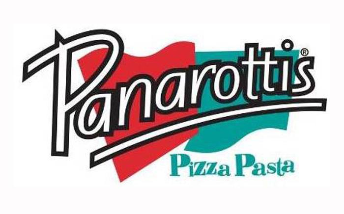 Panarottis Pizza Pasta logo. Picture: panarottis.co.za