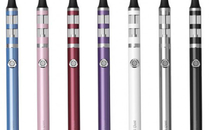 FILE: Dr Richard van Zyl-Smit says there isn't enough information available on the safety of the e-cigarette. Picture: Facebook.