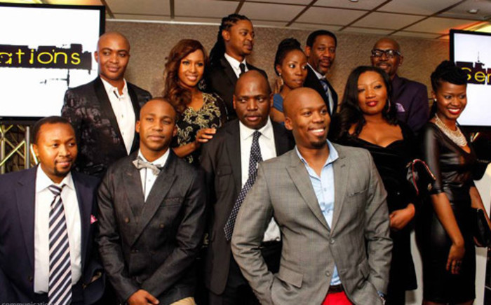 Mfundi Vundla, has confirmed that 16 cast members have now been fired with immediate effect. Picture: Facebook.