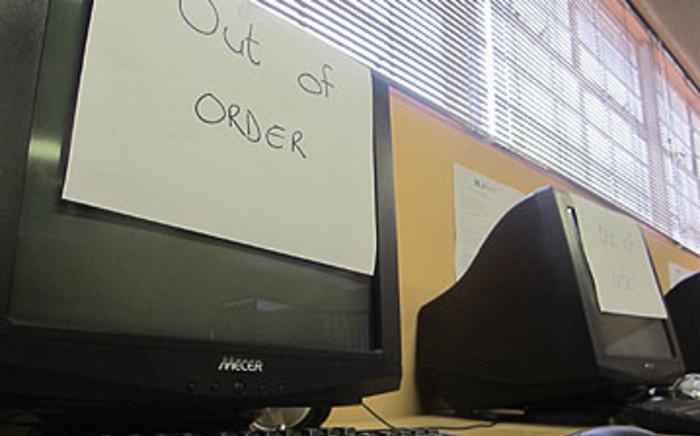 FILE: Computers. Picture: EWN.