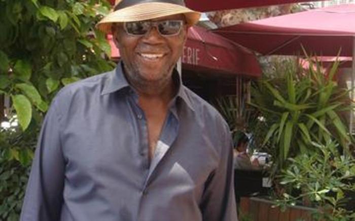 Generations Executive Producer Mfundi Vundla. Picture: Nadia Neophytou/Eyewitness News