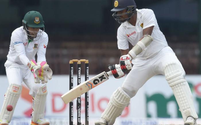 Bangladesh vs Sri Lanka on 16 Macrh 2017.Picture: @ICC.