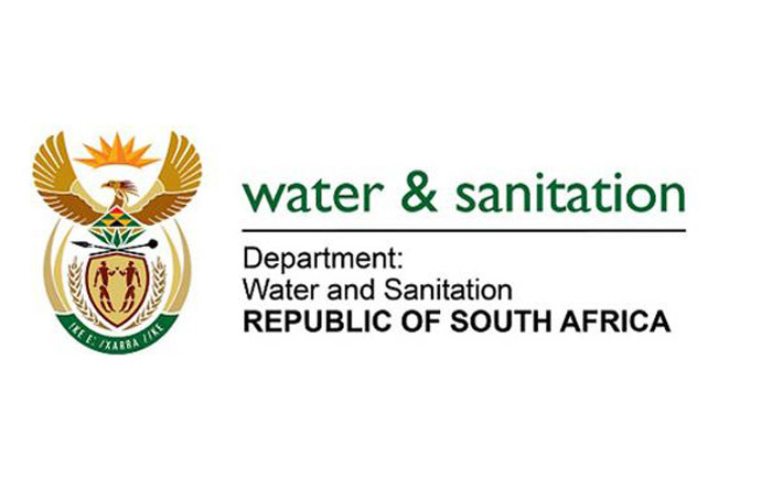 Water & Sanitation Department bursary 2020-21 Schoolgist.co.za