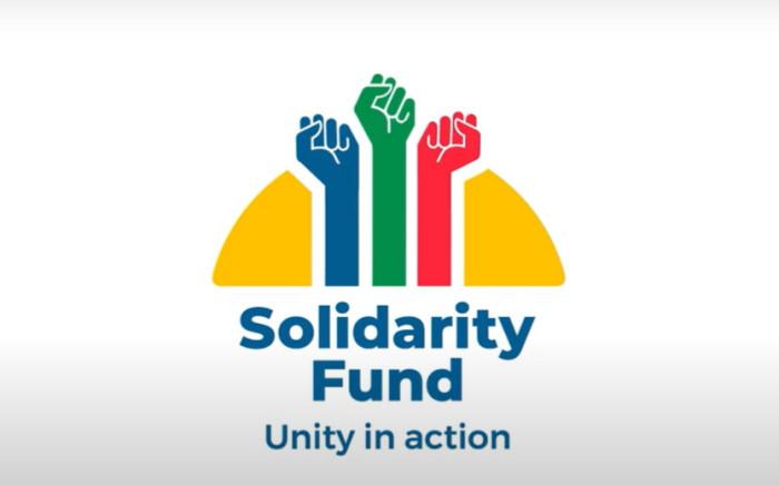 Image: Solidarity Fund website.